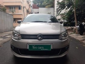 Volkswagen Vento Petrol Highline 2011 MT for sale