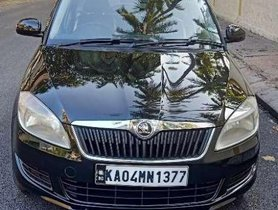 2014 Skoda Fabia MT for sale