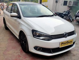 Used 2015 Volkswagen Vento MT for sale