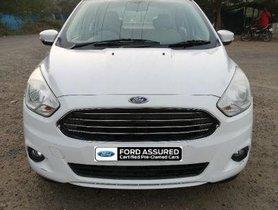 Ford Aspire 1.5 TDCi Titanium Opt MT for sale