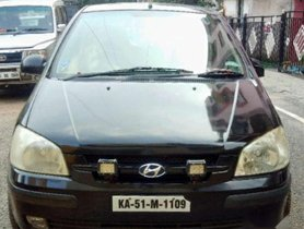 Hyundai Getz GLS 2005 MT for sale