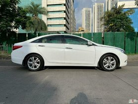 Hyundai Sonata Transform 2.4 GDi AT for sale
