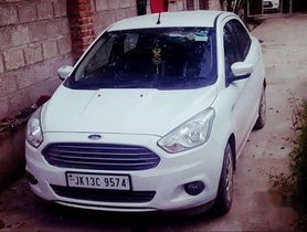 Ford Aspire 1.5 TDCi Trend 2016 MT for sale