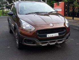 Fiat Avventura Active 1.4, 2015, Diesel MT for sale