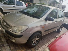 2008 Hyundai Getz 1.1 GVS MT for sale