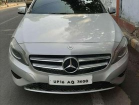 Mercedes Benz A Class 2013 AT for sale