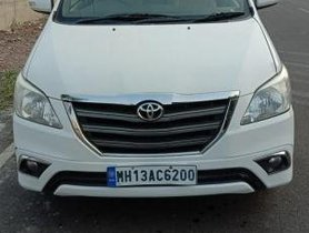 Toyota Innova 2004-2011 2009 MT for sale