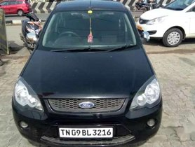 Ford Fiesta ZXi 1.4 TDCi, 2011, Diesel MT for sale