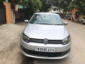 Volkswagen Vento Comfortline Diesel, 2013, AT for sale