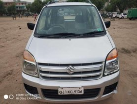 Maruti Suzuki Wagon R LXi BS-III, 2010, Petrol MT for sale