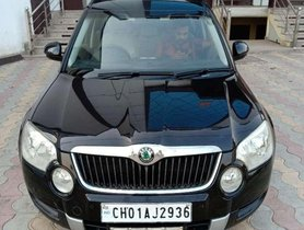Skoda Yeti 2011 MT for sale