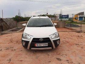 Toyota Etios Cross 1.4 VD, 2015, Diesel MT for sale