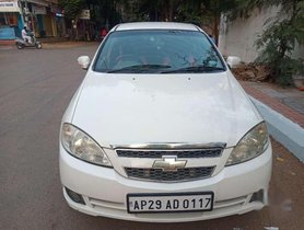 Used Chevrolet Optra Magnum MT for sale at low price