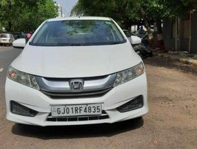 Used Honda City S 2014 MT for sale