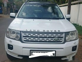 Used Land Rover Freelander 2 AT for sale