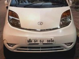 Used Tata Nano LX MT for sale at low price