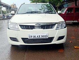 Used Mahindra Verito 1.5 D4 2014 MT for sale