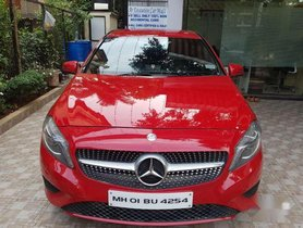Used Mercedes Benz A Class AT for sale