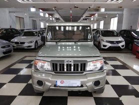 Used Mahindra Bolero SLE 2014 MT for sale