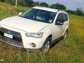 2010 Mitsubishi Outlander AT for sale