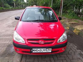 Hyundai Getz Prime 1.3 GVS, 2008, CNG & Hybrids MT for sale