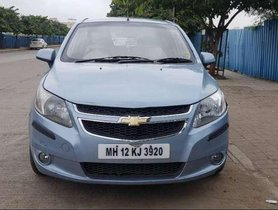 Used Chevrolet Sail 1.2 LS ABS 2013 MT for sale