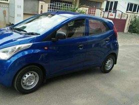 Hyundai Eon D-Lite, 2012, Petrol MT for sale
