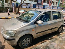 Hyundai Getz GLS 2007 MT for sale