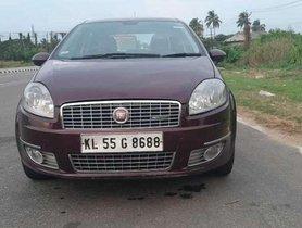 2011 Fiat Linea MT for sale