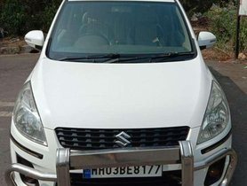 2012 Maruti Suzuki Ertiga VDI MT for sale at low price