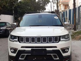 Jeep Compass 2018 AT for sale