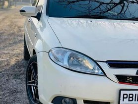 Used 2010 Chevrolet Optra Magnum MT for sale