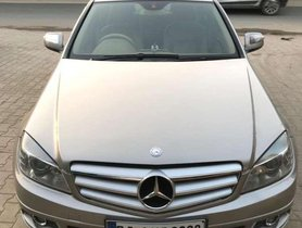 Used Mercedes Benz C-Class AT for sale