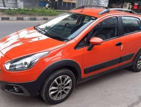 2017 Fiat Avventura MT for sale