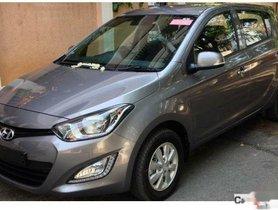Used Hyundai i20 1.2 Magna 2013 MT for sale