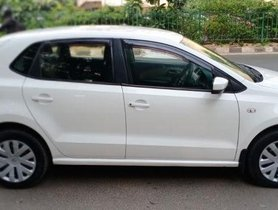 2013 Volkswagen Polo MT for sale