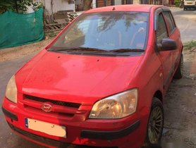 Used Hyundai Getz MT for sale at low price