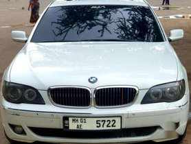BMW 7 Series 730 Ld Signature, 2008, Diesel AT for sale