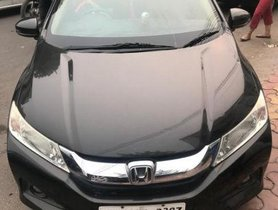 Used Honda City i-DTEC SV 2014 MT for sale