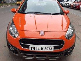 Used Fiat Avventura MT for sale