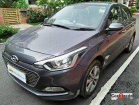 2014 Hyundai i20 MT for sale