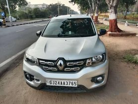 Used Renault Kwid RXT 2016 MT for sale