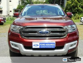 Ford Endeavour 3.2 Trend AT 4X4 for sale