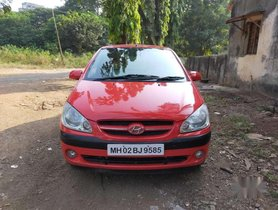 Hyundai Getz 1.1 GVS 2009 MT for sale