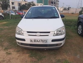 2006 Hyundai Getz MT for sale