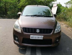 Used Maruti Suzuki Ertiga VXI CNG MT for sale