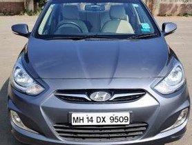 Used Hyundai Verna 1.6 VTVT 2013 MT for sale