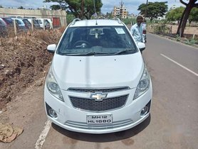 Used 2012 Chevrolet Beat Diesel MT for sale at low price