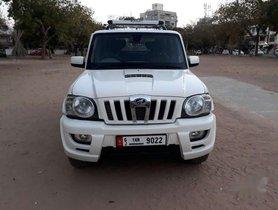Used Mahindra Scorpio VLX MT at low price