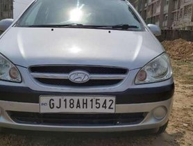 Hyundai Getz GVS, 2009, Petrol MT for sale